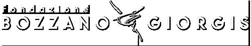 Fondazione Bozzano Logo